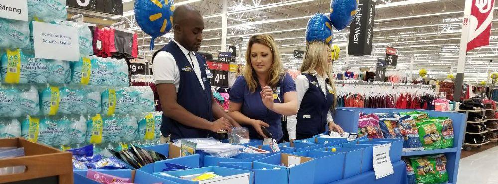 Walmart-Orlando Establishment