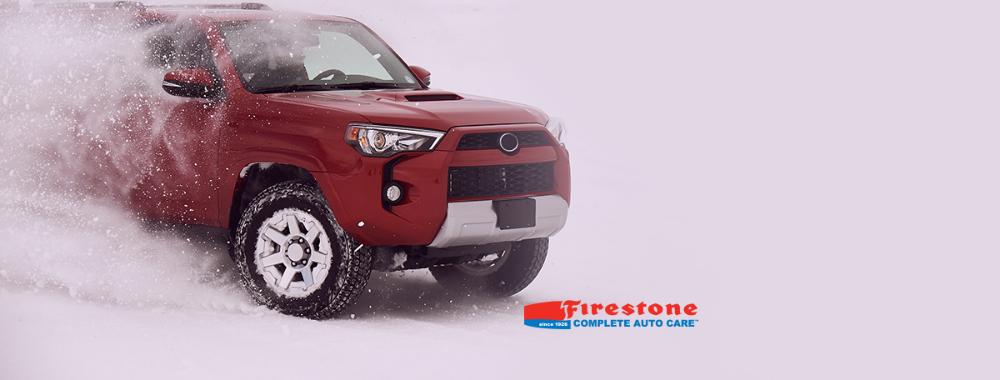 Firestone Complete Auto Care - Orlando Affordability