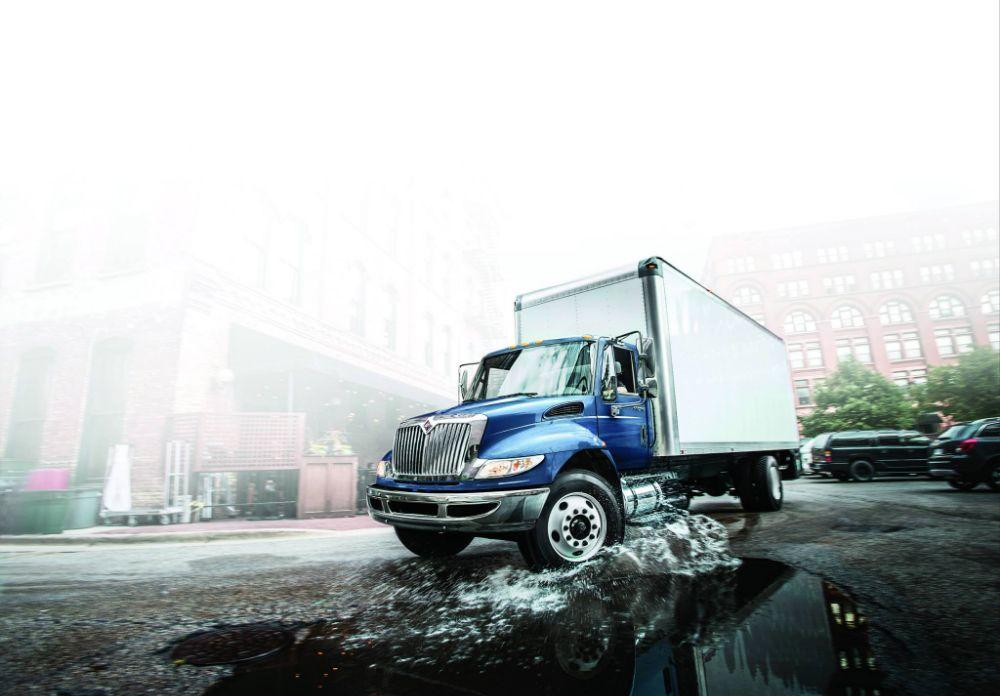 Maudlin International Trucks - Orlando Webpagedepot