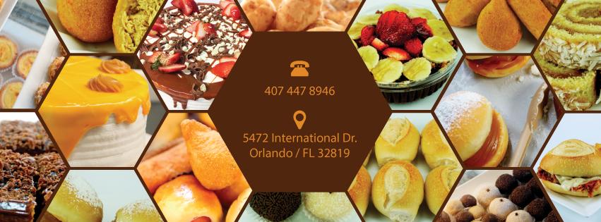 Pão Gostoso Bakery - Orlando Soups/salads