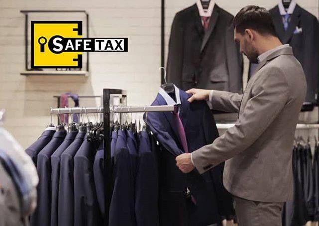 Safe Tax - Orlando Webpagedepot