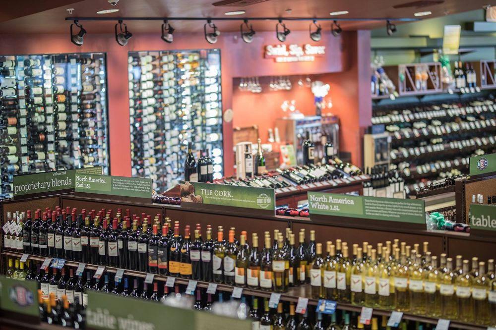 ABC Fine Wine & Spirits - Orlando Webpagedepot
