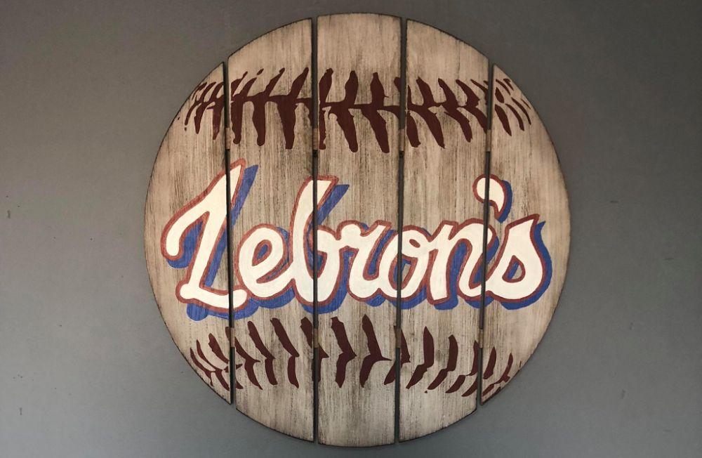 Lebron's Indoor Batting Cages - Orlando Organization