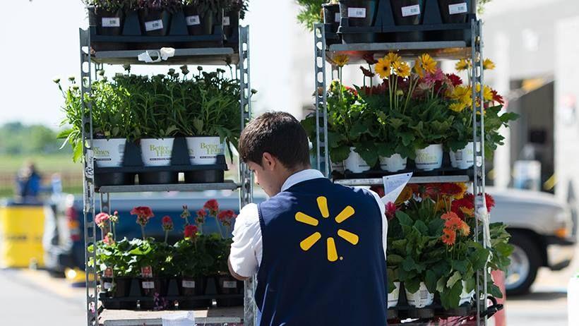 Walmart - Orlando Accessibility