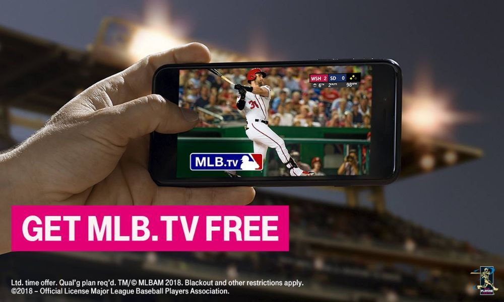 T-Mobile - Orlando Information