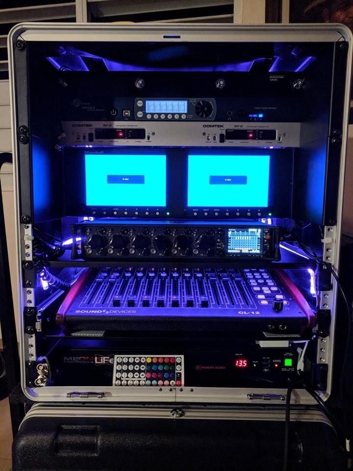 TAI Audio - Orlando Webpagedepot
