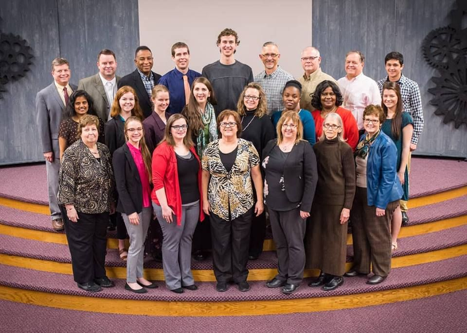 Child Evangelism Fellowship - Orlando Fellowship