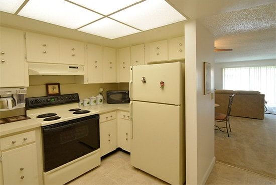 Rosemont Country Club Apartments - Orlando Environment