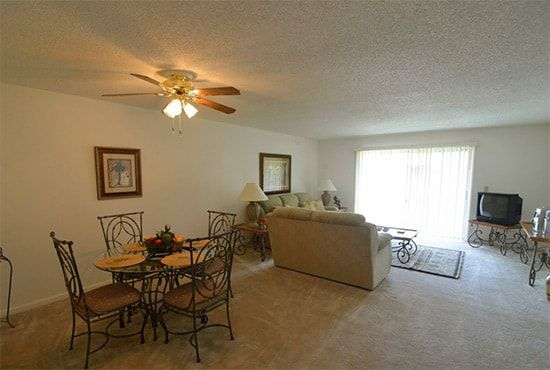 Rosemont Country Club Apartments - Orlando Information