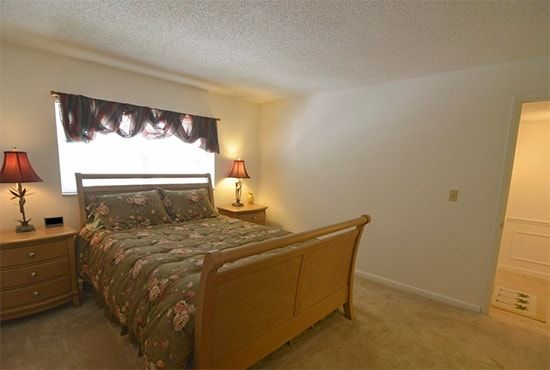 Rosemont Country Club Apartments - Orlando Informative