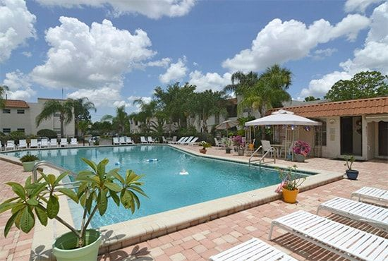 Rosemont Country Club Apartments - Orlando Webpagedepot