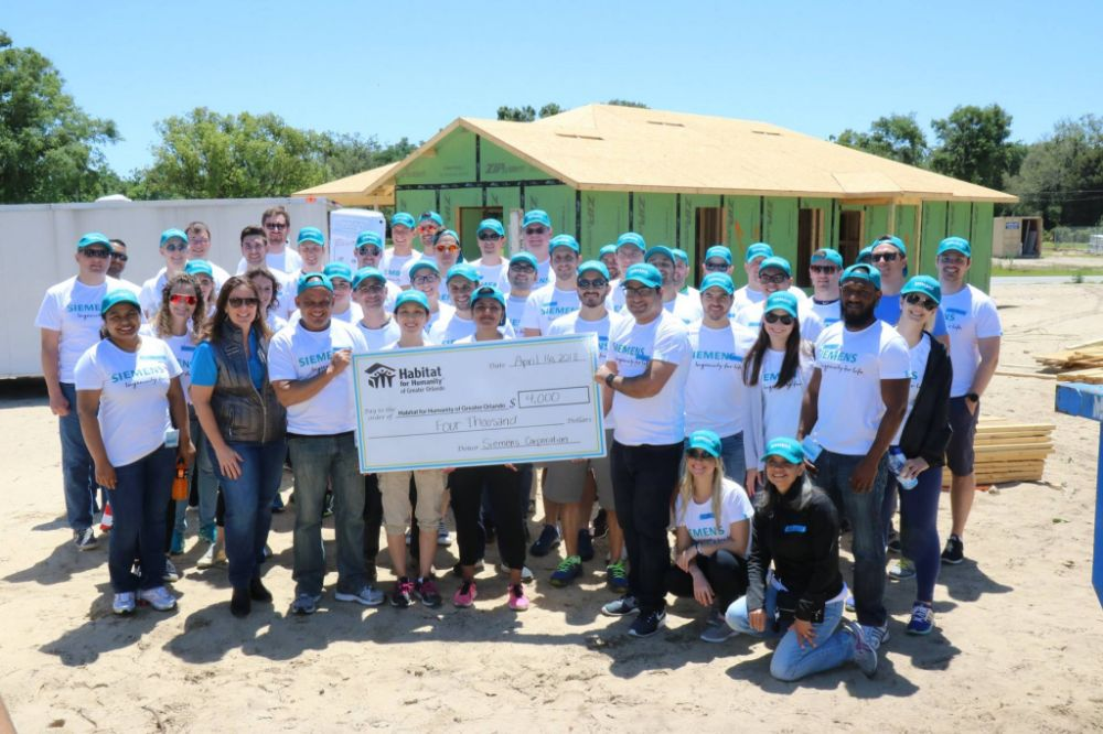 Habitat for Humanity of Greater Orlando Wheelchairs
