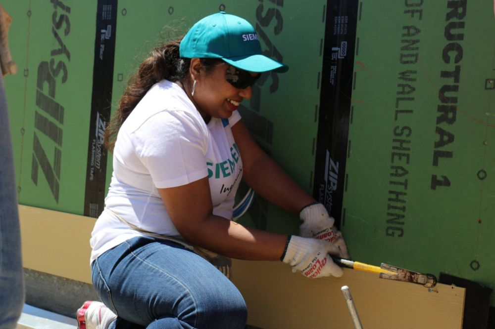 Habitat for Humanity of Greater Orlando Informative