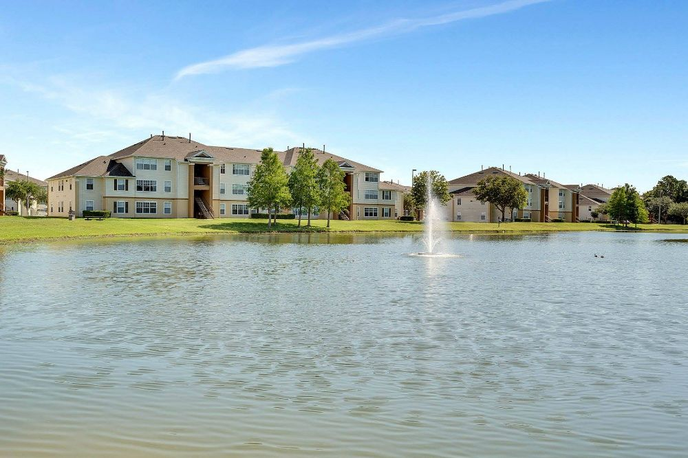 The Villages on Millenia Apartments - Orlando Information