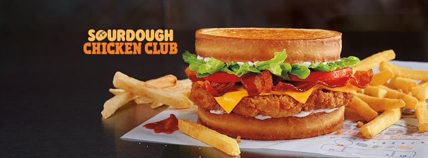 Burger King - Orlando Webpagedepot