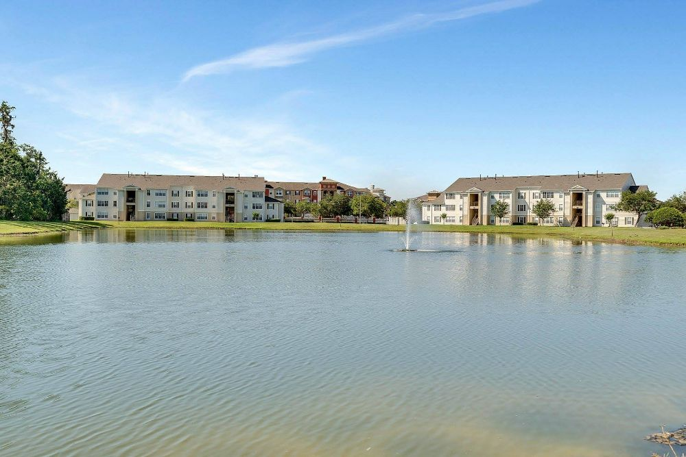 The Villages on Millenia Apartments - Orlando Flexibility