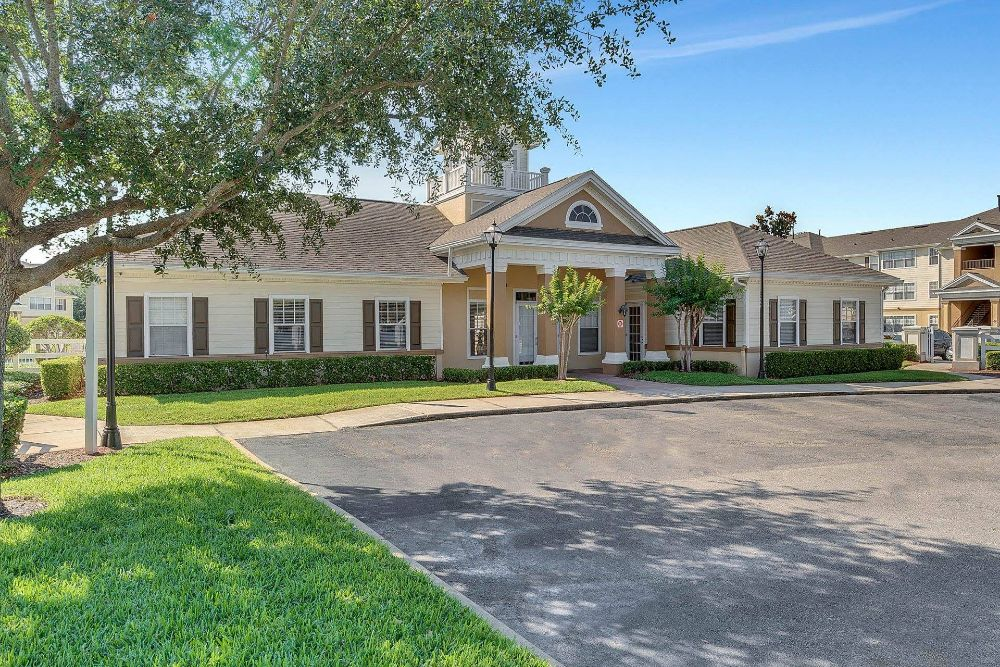 The Villages on Millenia Apartments - Orlando Webpagedepot