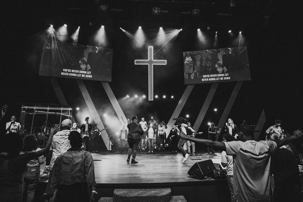 Church In The Son - Orlando Information