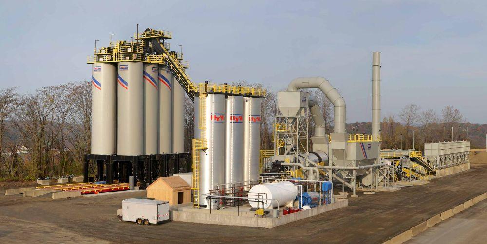 Gencor Industries - Orlando Establishment