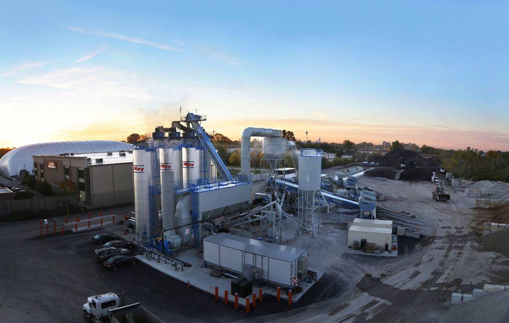 Gencor Industries - Orlando Construction