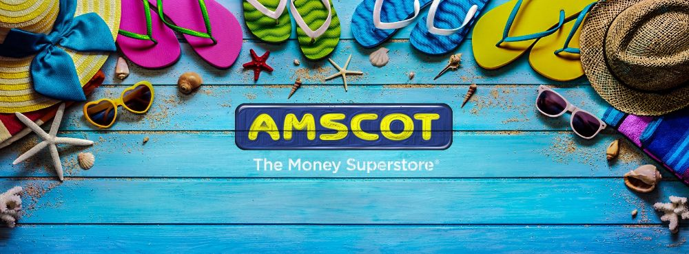 Amscot - The Money Superstore - Orlando Appointments