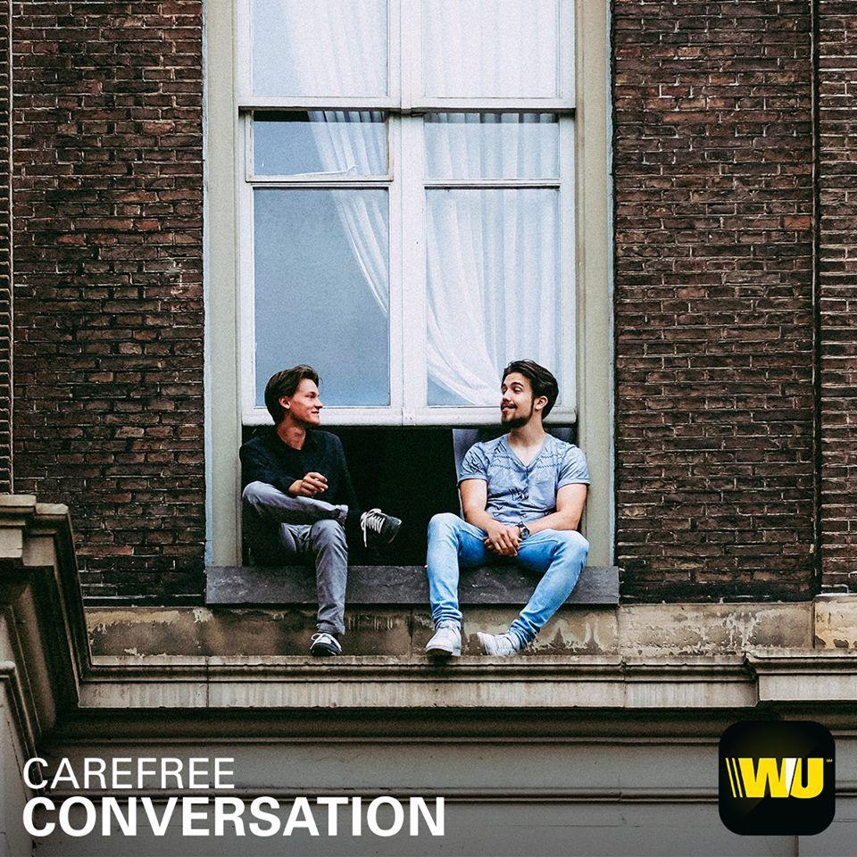 Western Union - Orlando Establishment