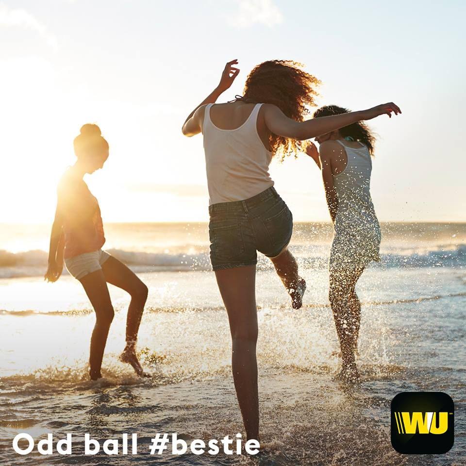 Western Union - Orlando Affordability