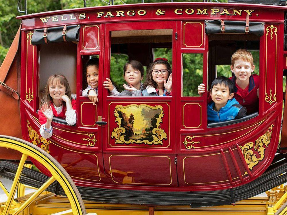 Wells Fargo Bank - Orlando Information