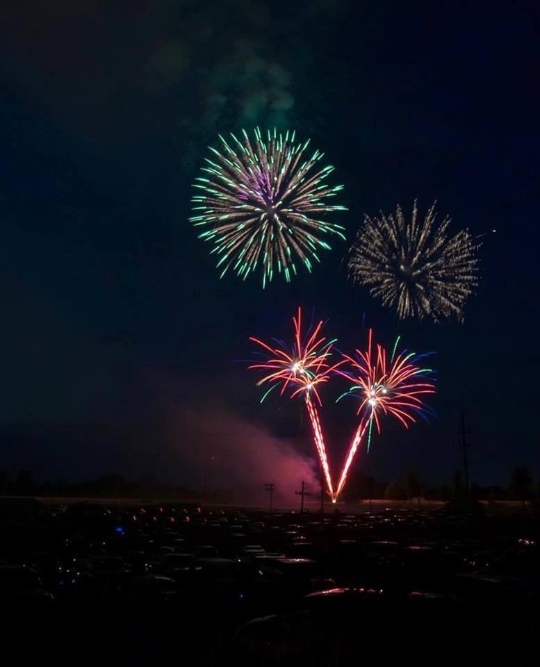 Phantom Fireworks Tent - Orlando Information
