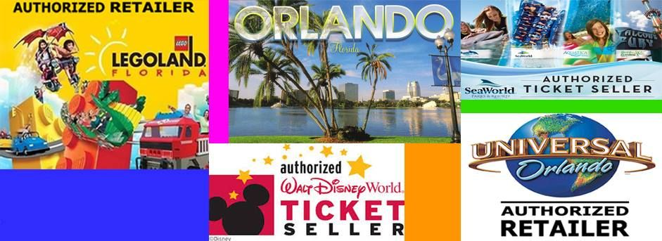 Orlando Ticket Store - Orlando Establishment