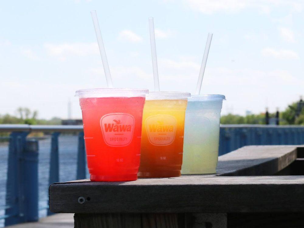 WaWa - Orlando Regulations