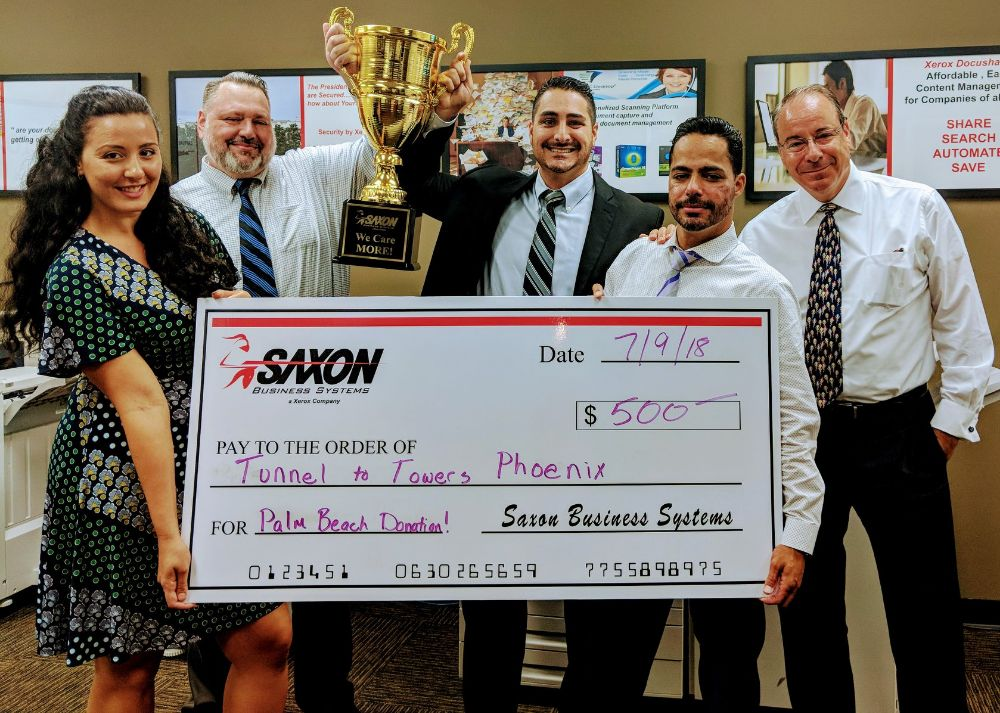 Saxon Business Systems - Orlando Wheelchairs