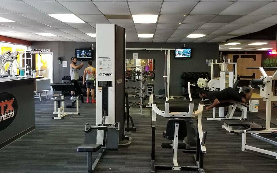 CTX Fitness -Orlando Informative