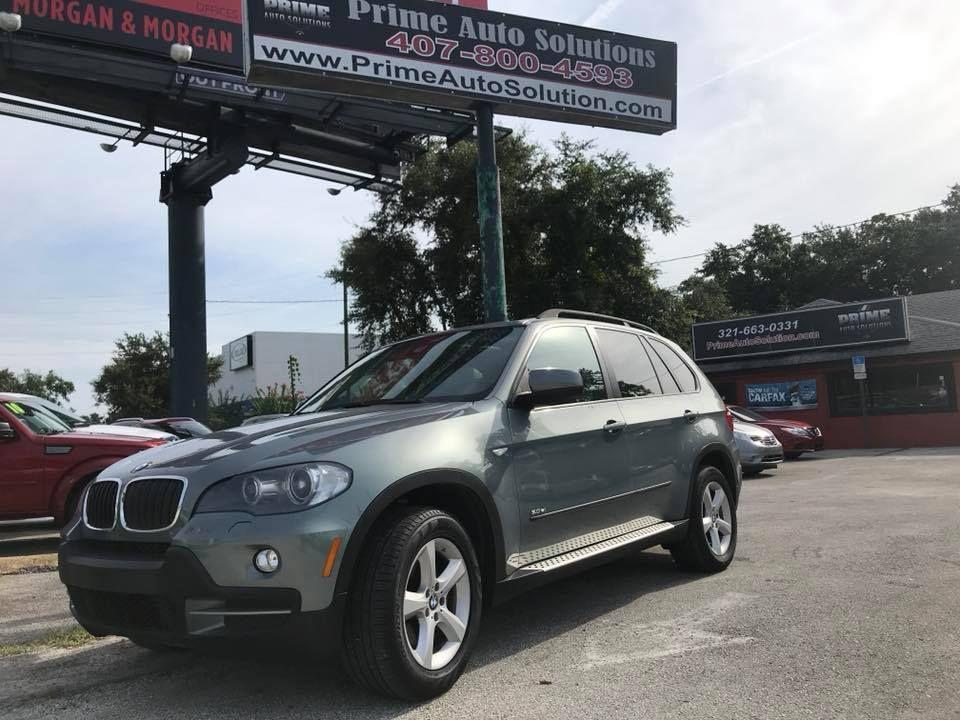 Prime Auto Solutions - Orlando Cars/trucks