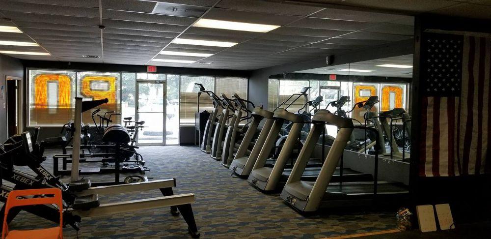 CTX Fitness -Orlando Regulations