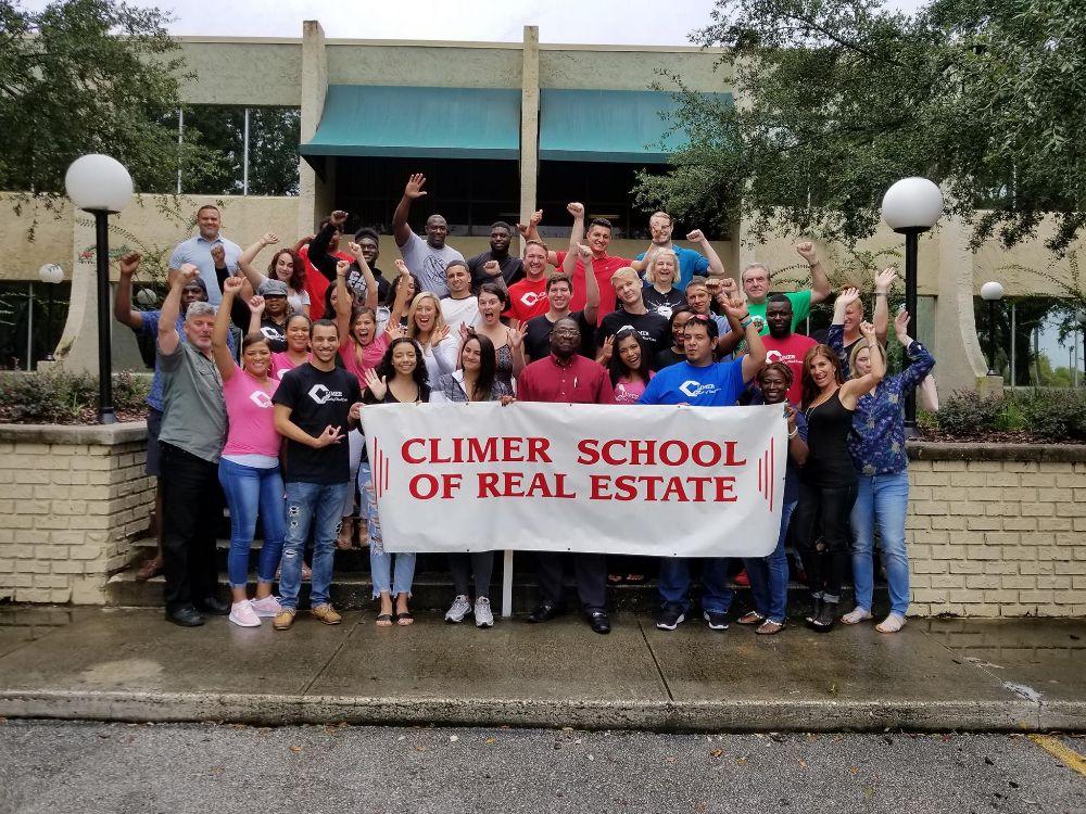 The Climer School of Real Estate - Orlando Establishment