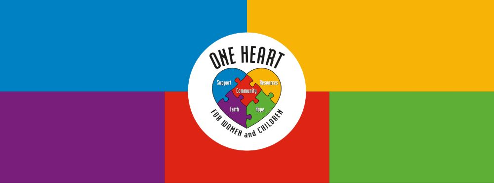 One Heart For Women And Children Webpagedepot