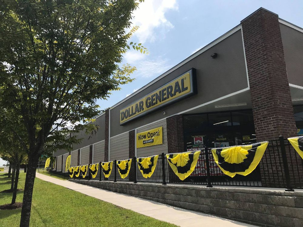 Dollar General - Orlando Cleanliness