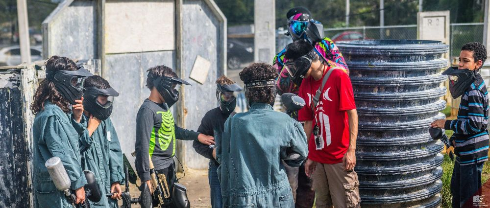 Orlando Paintball - Lockhart Information