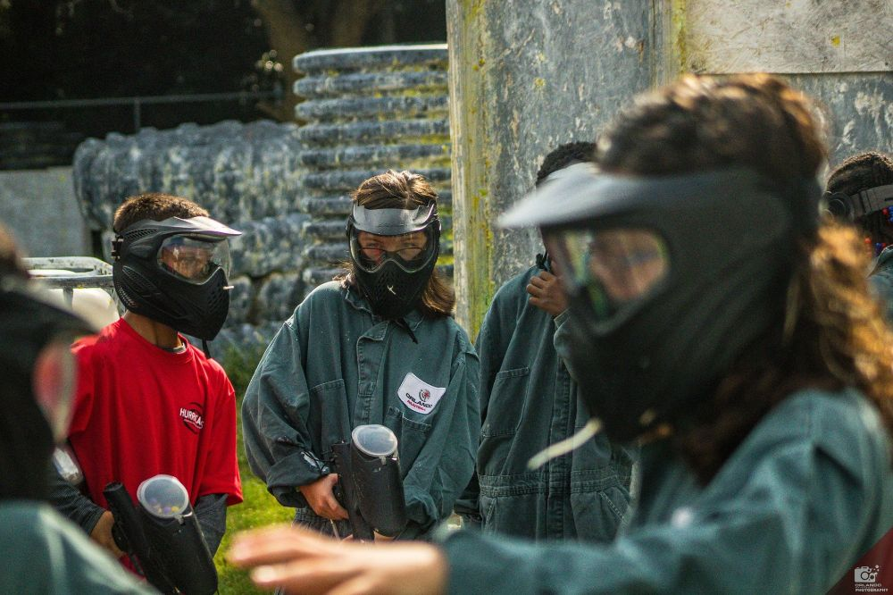 Orlando Paintball - Lockhart Accommodate