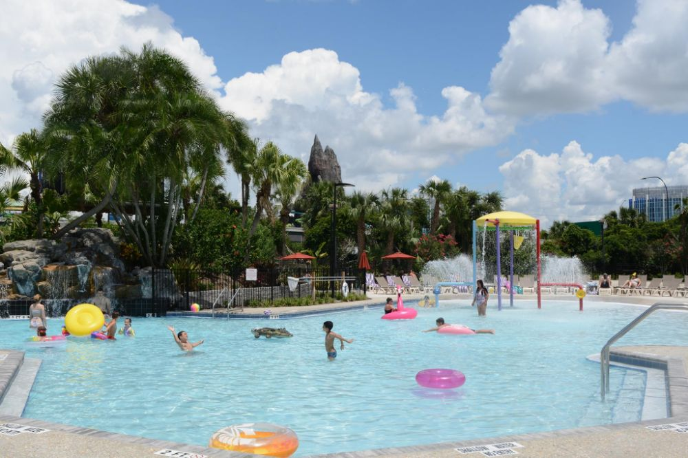 Avanti Palms Resort and Conference Center - Orlando Informative