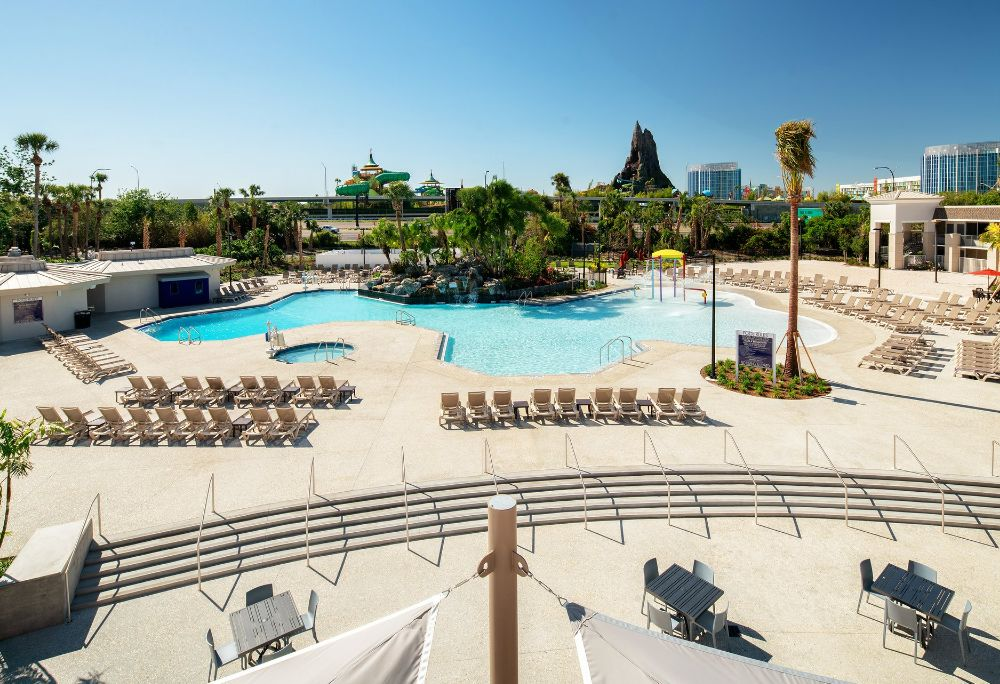 Avanti Palms Resort and Conference Center - Orlando Documentation