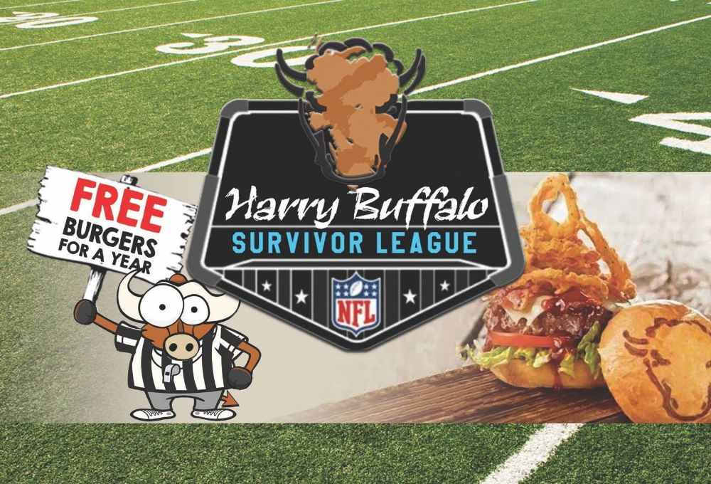 Harry Buffalo - Orlando Restaurants