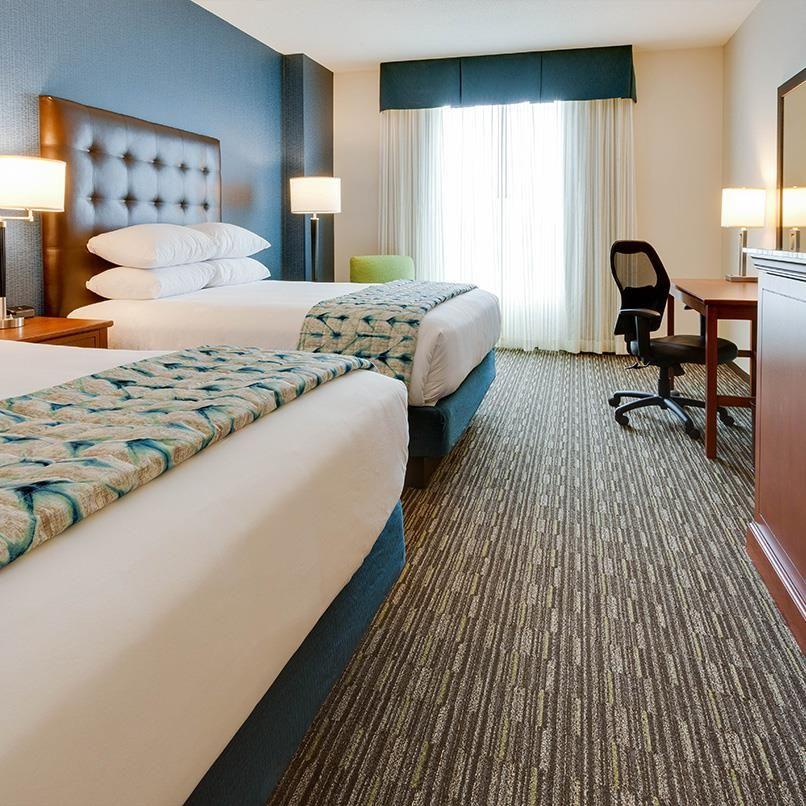 Drury Inn & Suites - Orlando Webpagedepot