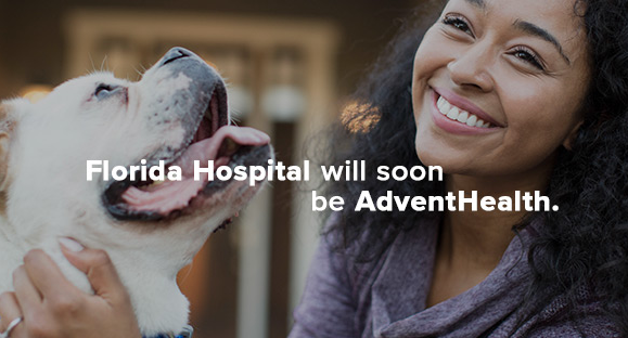 Florida Hospital Orlando Establishment