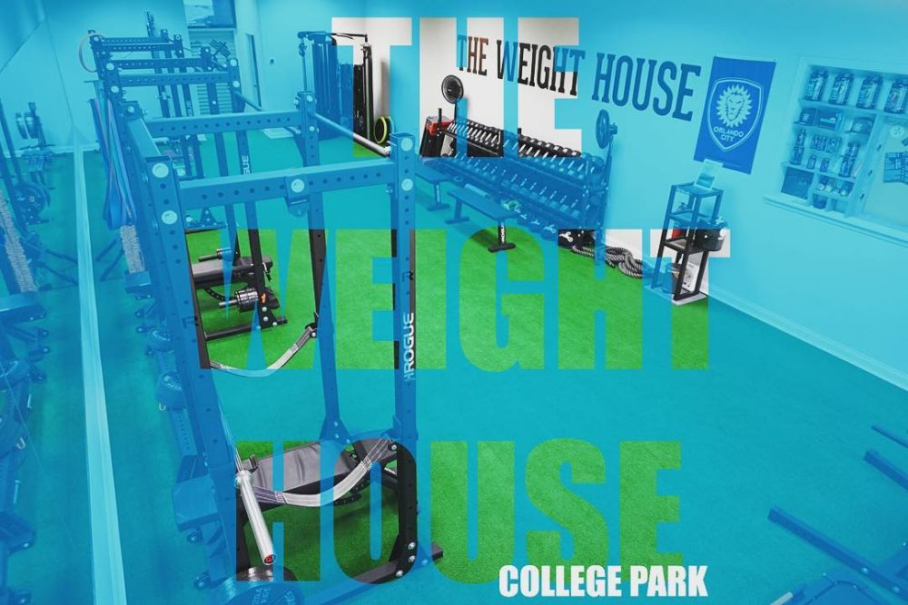 The Weight House - Orlando Appointments