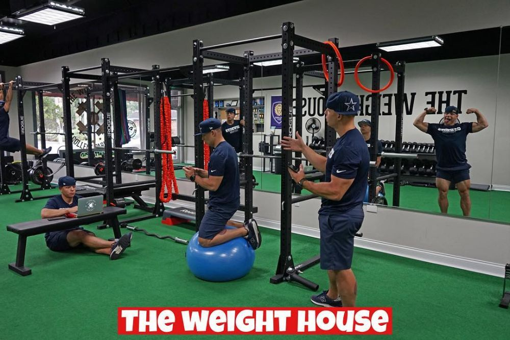 The Weight House - Orlando Informative