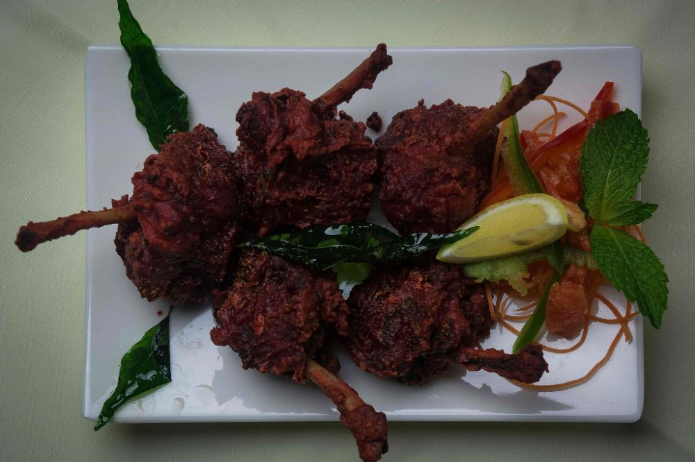 Southern Spice Indian Cuisine - Orlando Affordability