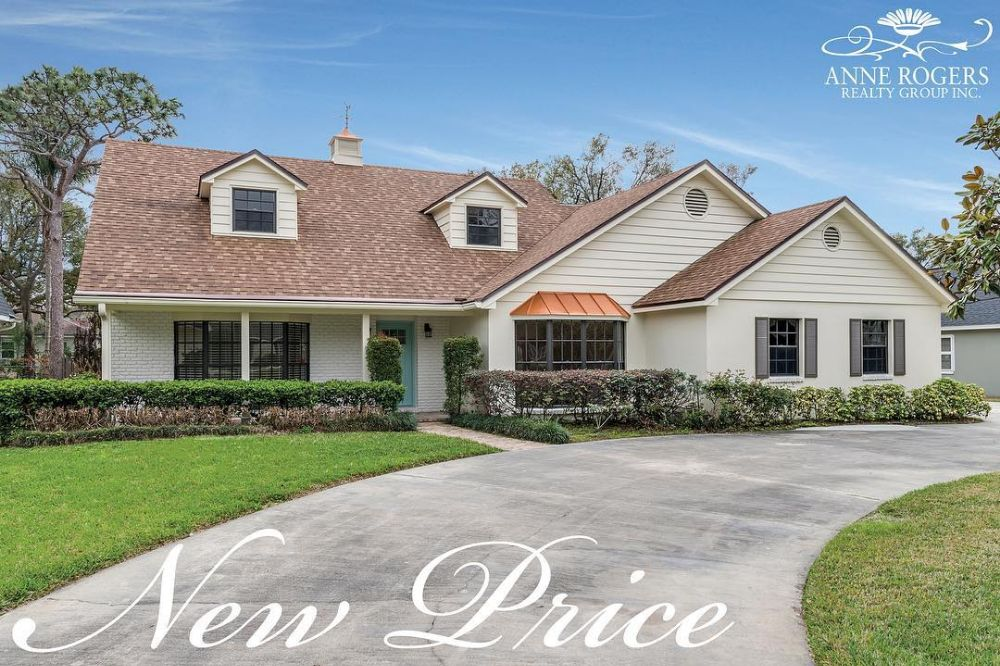 Anne Rogers Realty Group - Orlando Specializing
