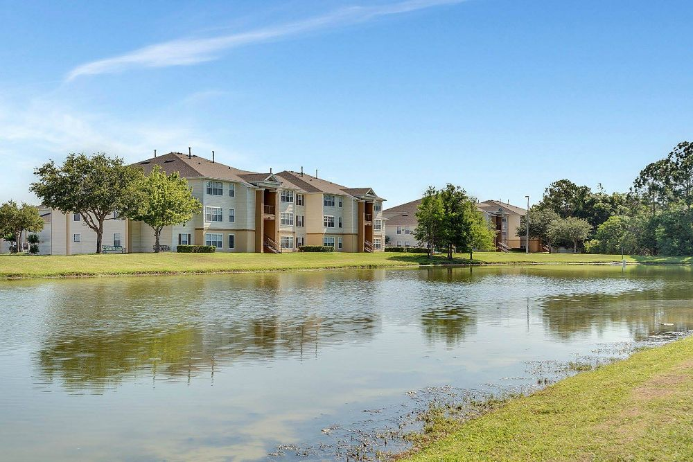 The Villages on Millenia Apartments - Orlando Surroundings